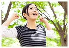 日本の風土に適している国産材
